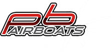 Poor Boys Performance Airboats Logo