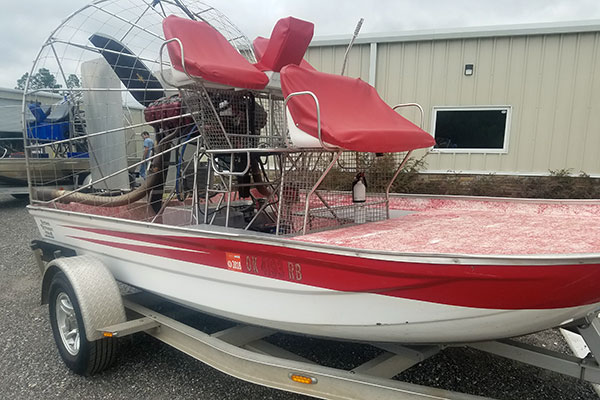 Used Airboats Images - Reverse Search